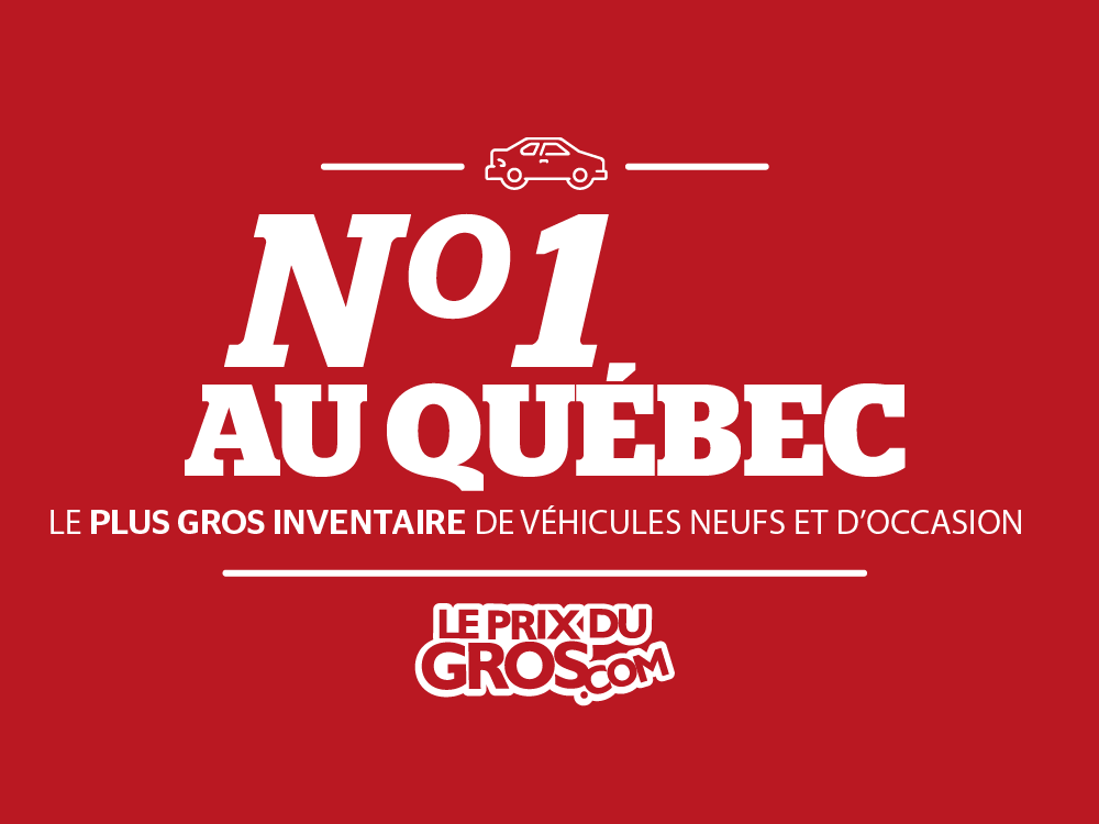 Dodge Grand Caravan GT, 3.6L-CUIR 2019 à vendre à Donnacona - 15