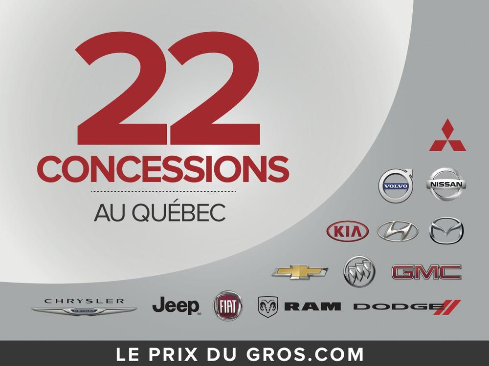 Kia Sorento LX 2.4L 2013 à vendre à Joliette - 10