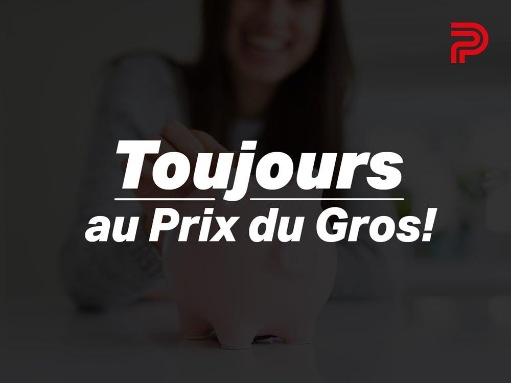 Volvo XC60 T6 AWD Momentum 2018 à vendre à Trois-Rivières - 25
