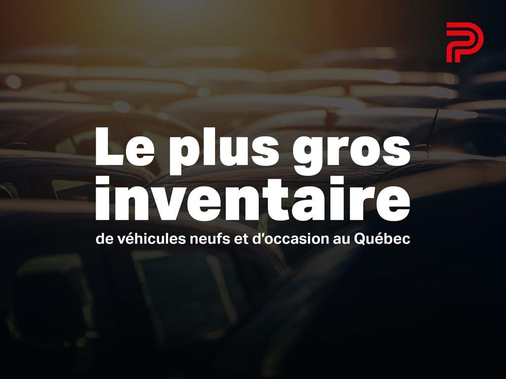 Volvo XC60 T6 AWD Momentum 2018 à vendre à Trois-Rivières - 15