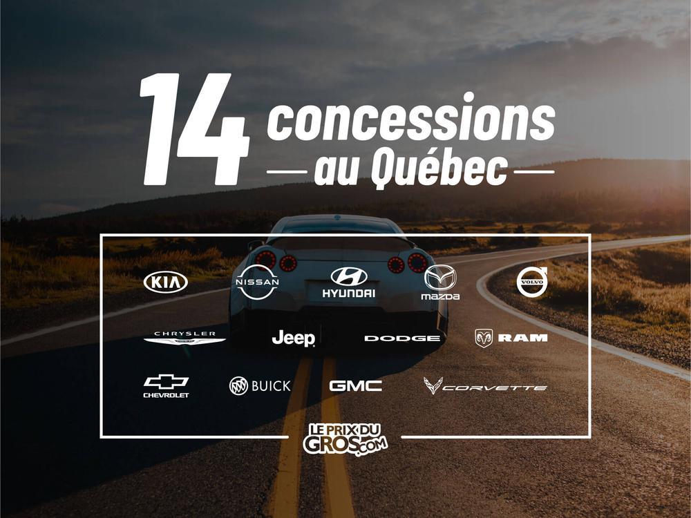 Volvo XC60 T6 AWD Momentum 2018 à vendre à Trois-Rivières - 5